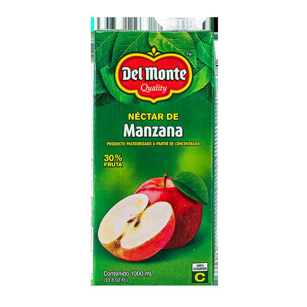 NECTAR MANZANA DEL MONTE TB 1LT