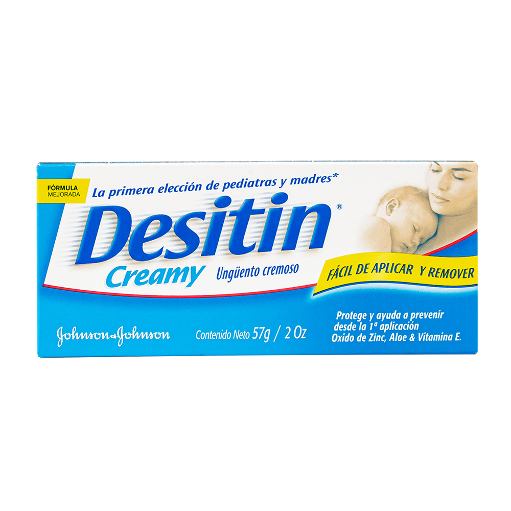 DESITIN CREAMY 57G