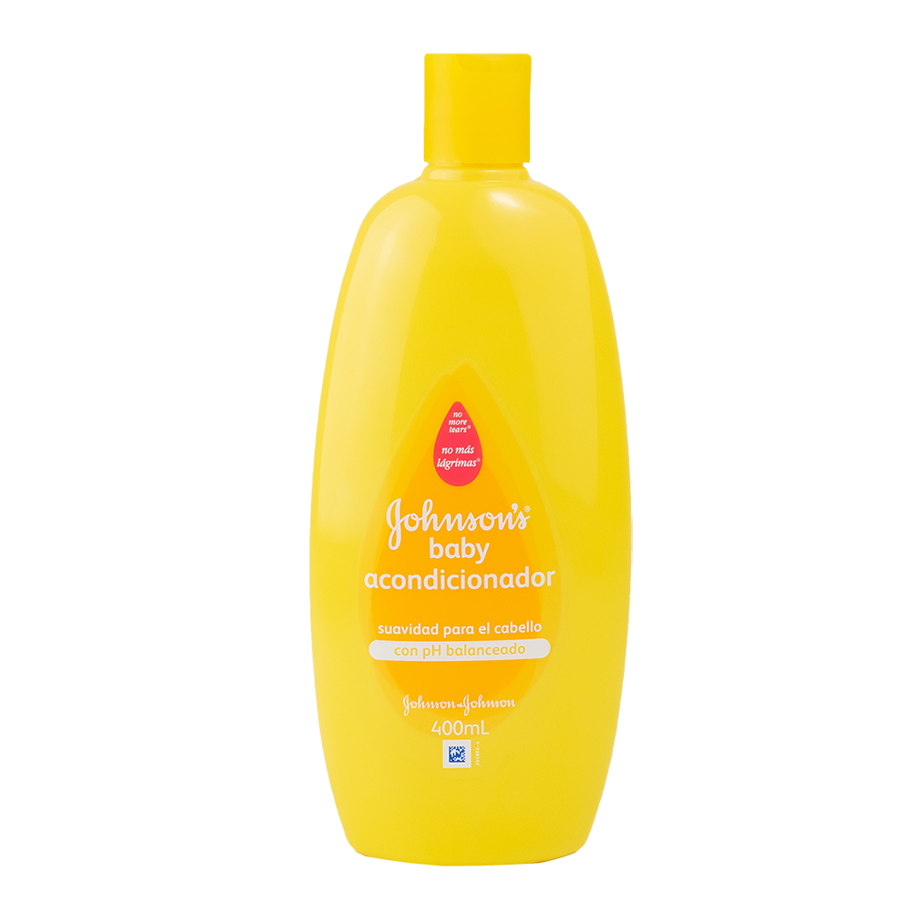 ACONDICIONADOR ORIGINAL JOHNSON 400 ML